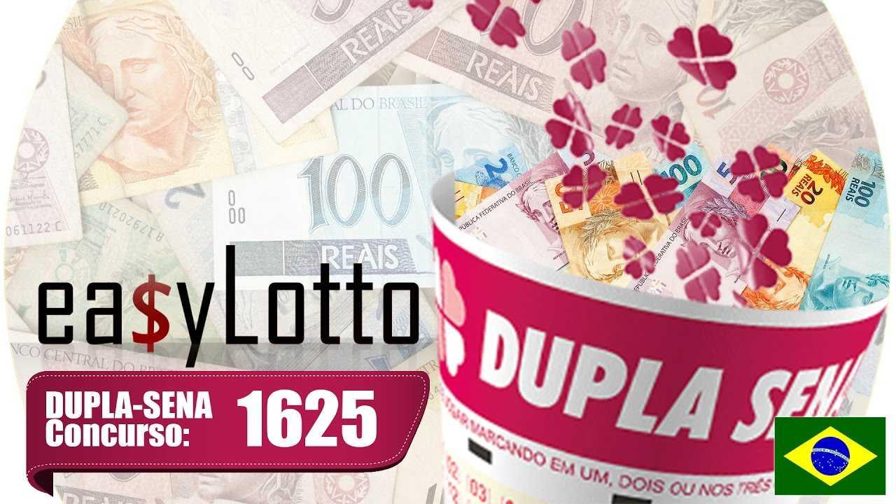 Dupla Sena meilleure loterie brésilienne! | gros lotos