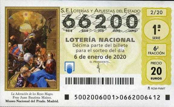 Spanish loiteri from russia - how to play and where to buy a ticket | foreign lotteries