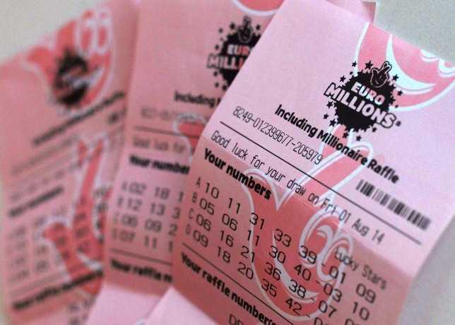 EuroMillions lotteri (euromillioner) - hvordan man spiller fra Rusland: hvordan man køber en billet + regler | udenlandske lotterier