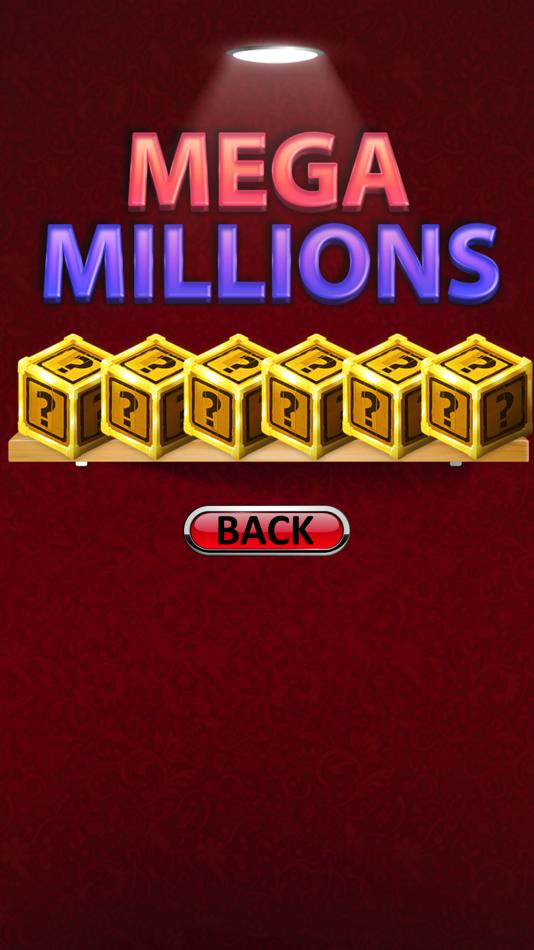 Play mega millions | lottomania