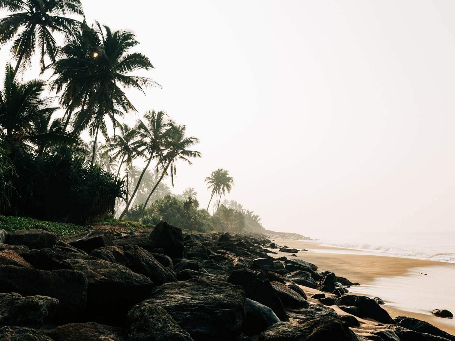 Koronavirus na Srí Lance. statistiky koronavirových infekcí na Srí Lance. online mapa koronaviru na Srí Lance