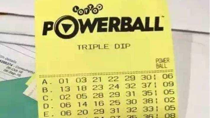 Usa powerball