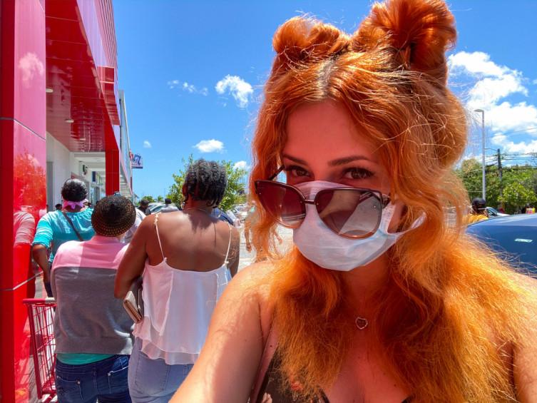 Авиабилеты из лондона в доминиканскую республику