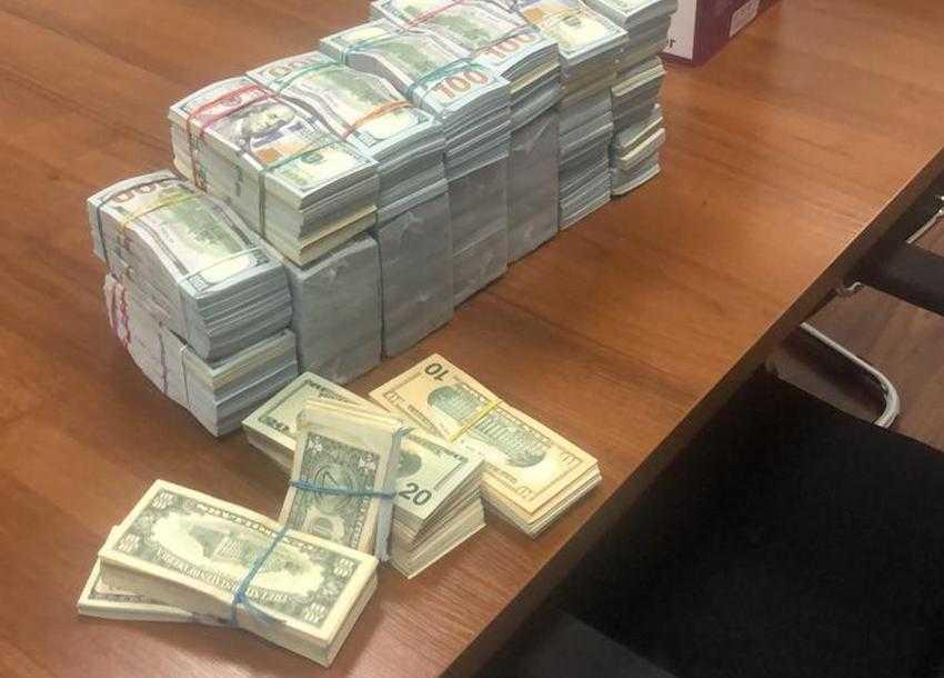 2500000000 amerikanske dollar (usd) i rubler (gni) for i dag, hvor mye er to milliarder fem hundre millioner amerikanske dollar