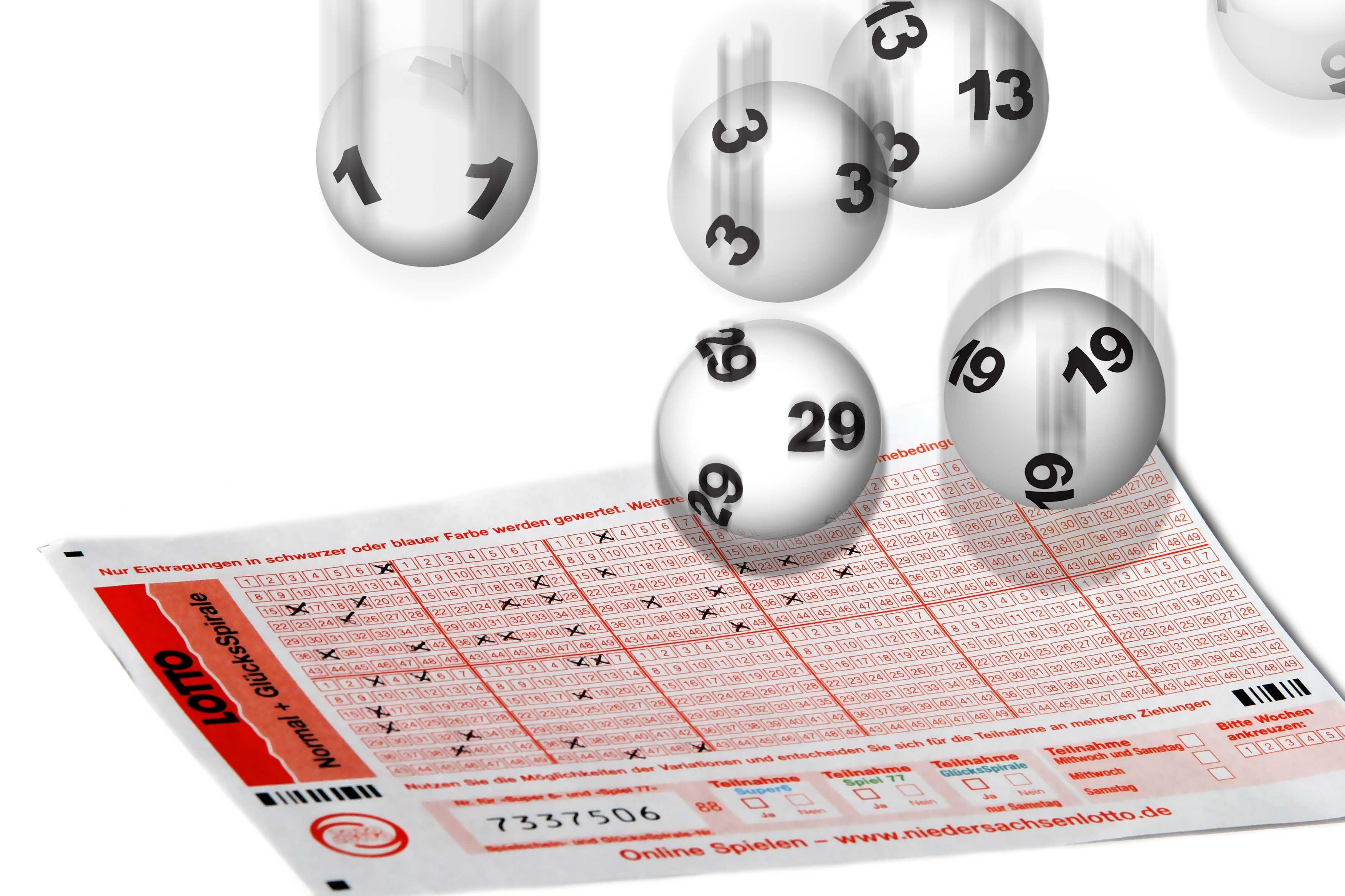 Лотерея 12/24: как выиграть, шансы и стратегии