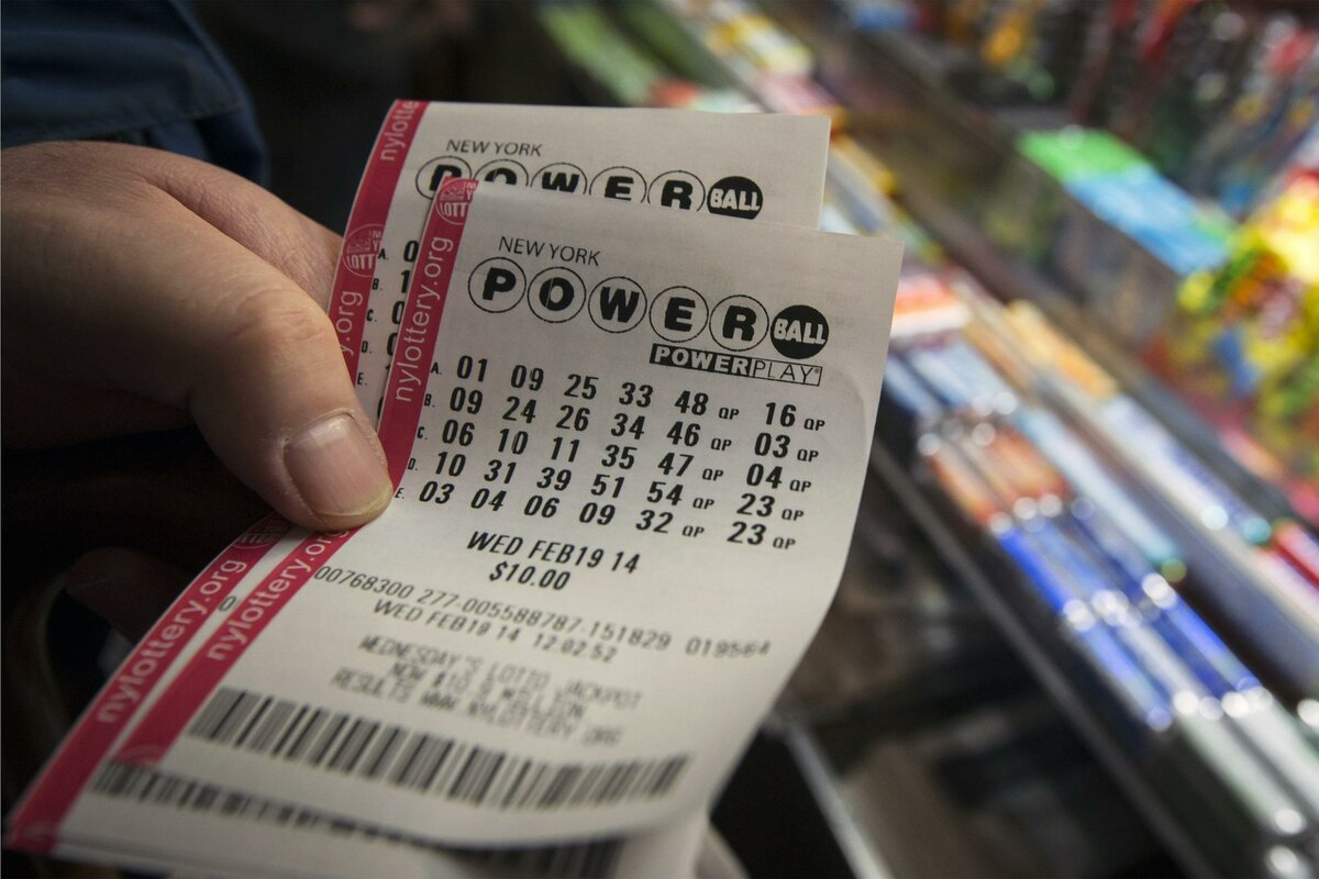 The best foreign lotteries for Russians in 2020 - how to play online and without cheating?