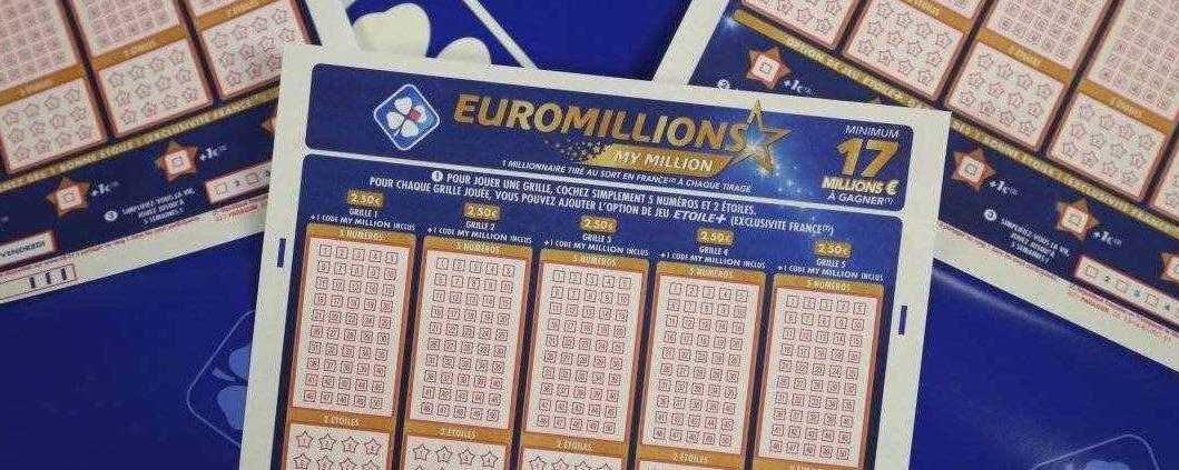 Euromillions: ผลการจับฉลาก, สถิติและเครื่องมือ