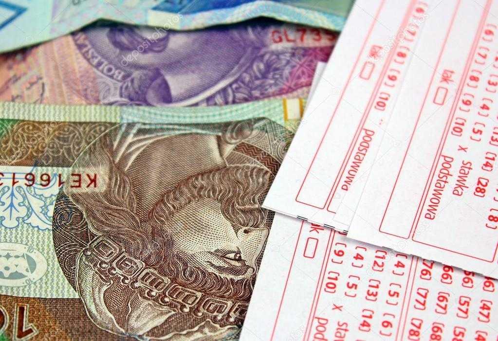 Обзор польских лотерей