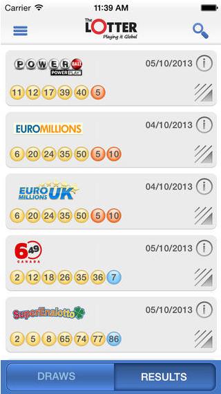 Euromillions supertrækninger