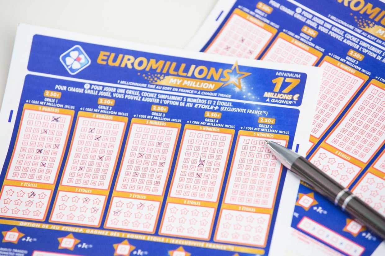 Euromillions results for friday 27th may 2016 - draw 906