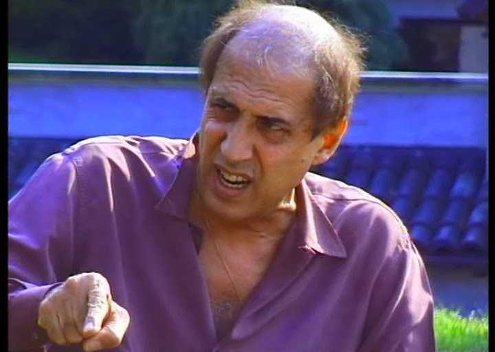 Как выглядит адриано челентано в 82 года и чем он занимается