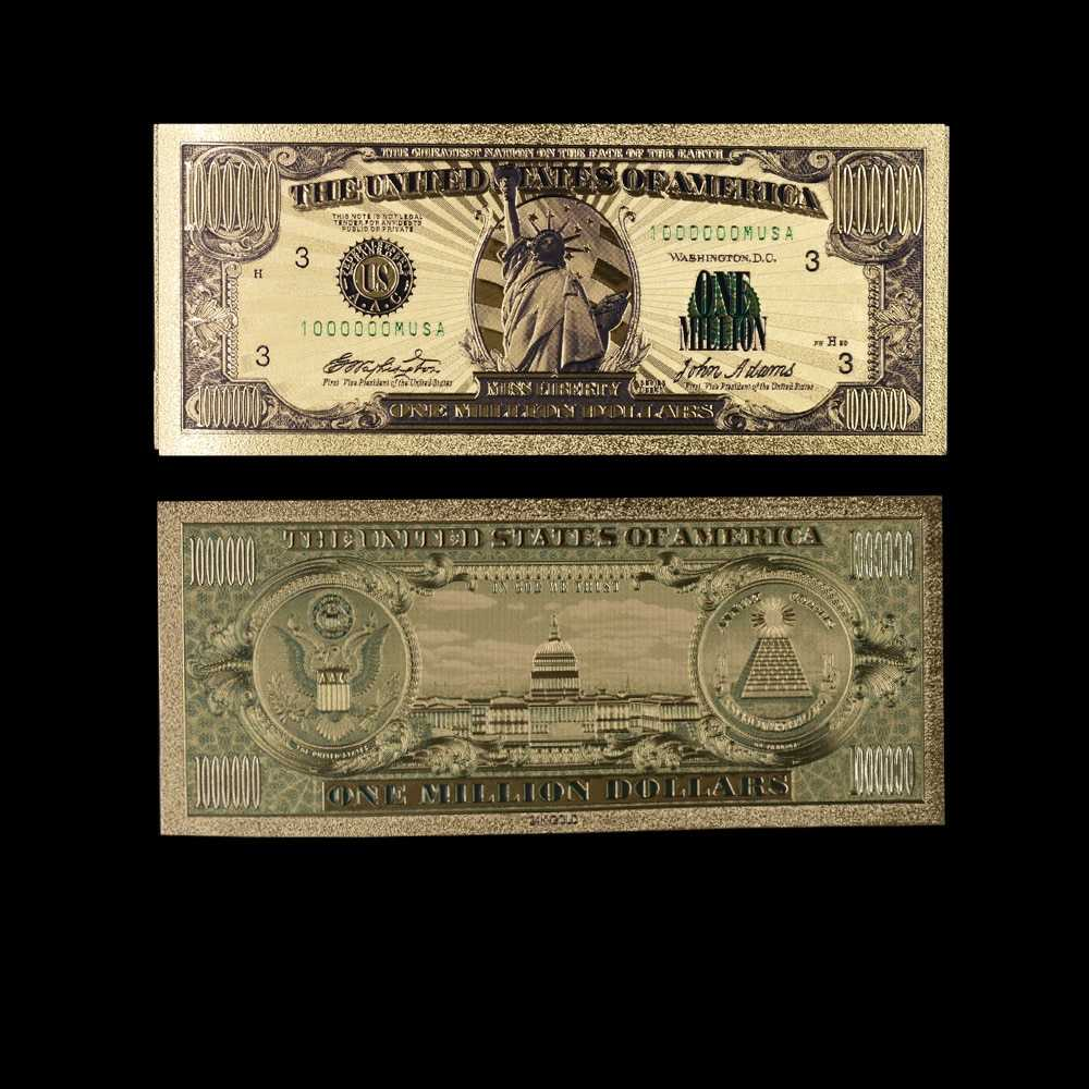 1000000 dollar (usd) i rubler (gni) for i dag, hvor mye er 1000000 amerikanske dollar til russiske rubler