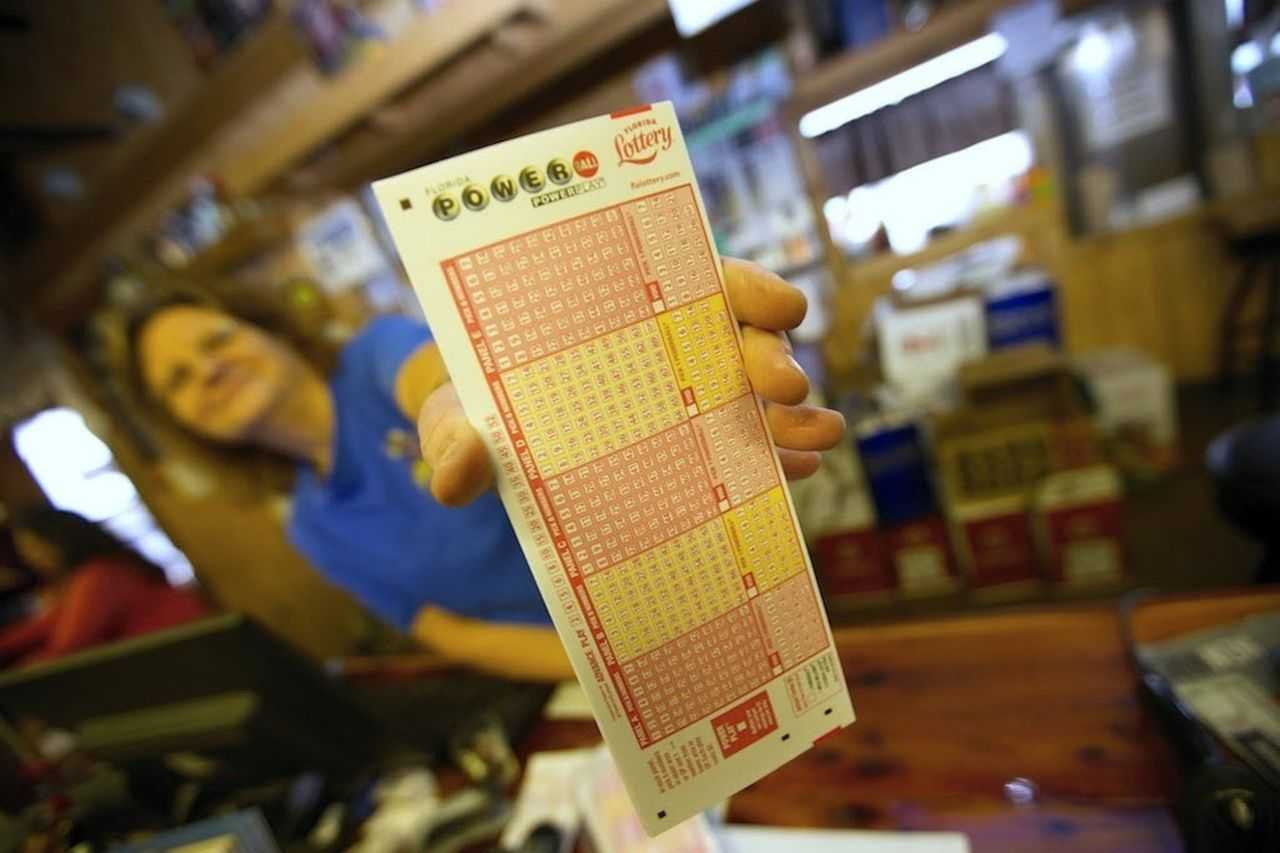 Powerball frequently asked questions (faq)