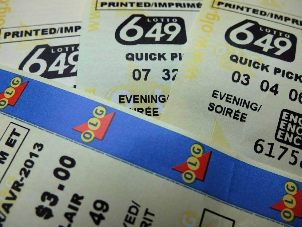 Udenlandske lotterier på Internettet