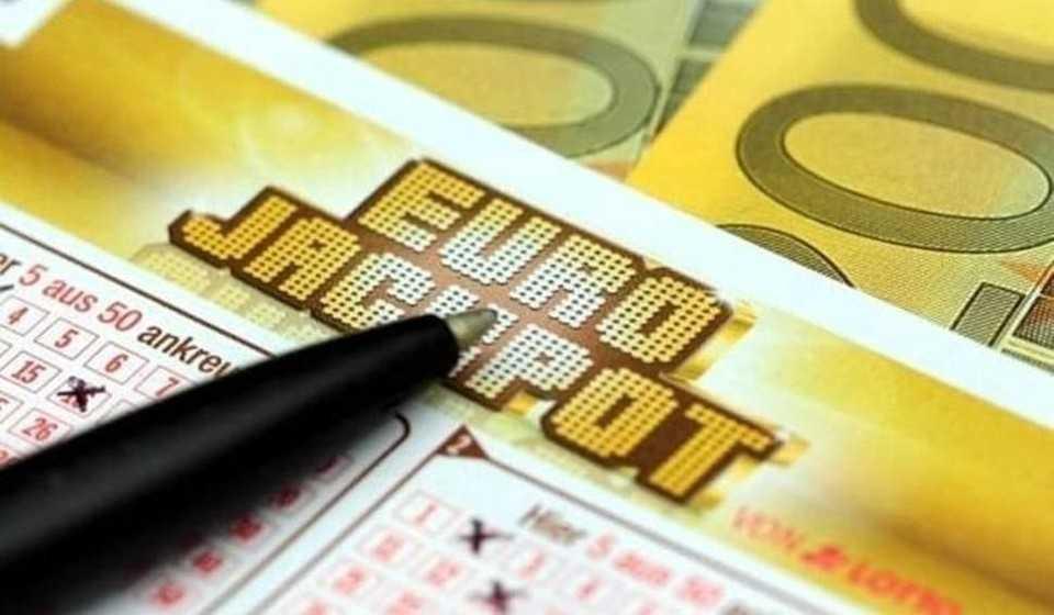 Eurojackpot - ristampa di wikipedia // wiki 2