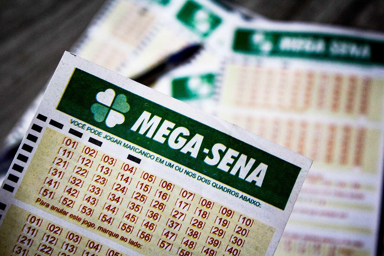 Mega sena lotteri - wikipedia med video // wiki 2