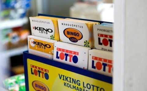 Lotería sueca
