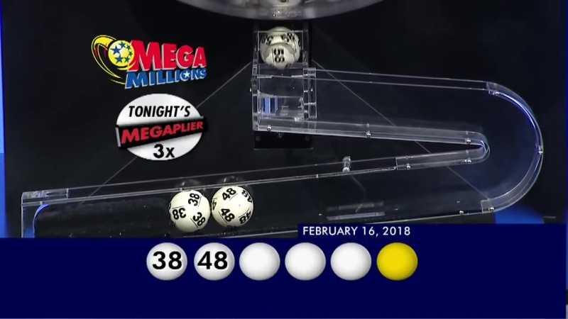 Megamillions lotteri - hvordan man spiller fra Rusland