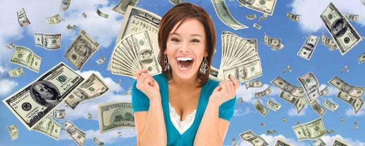 Czy wygrywanie darmowych loterii w Internecie jest realistyczne??
