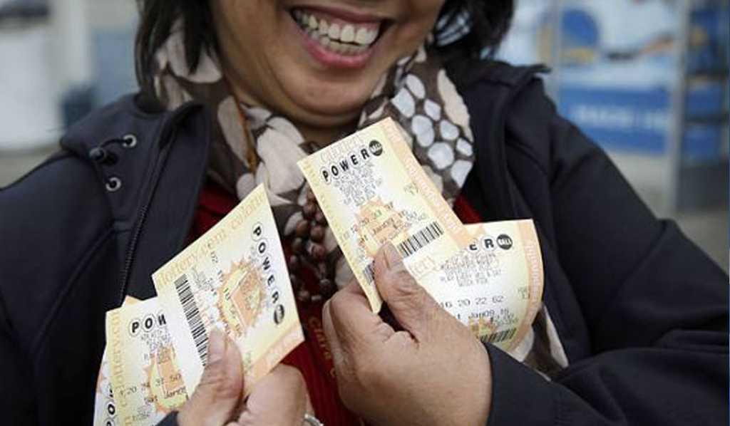 Największe loterie na świecie - Top 5