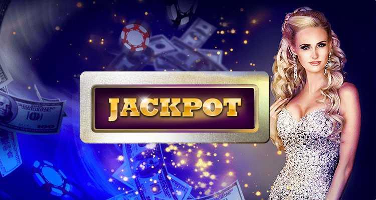"""Come vincere il jackpot? devo scegliere 'caldo"""" slot?"""