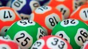 Lotería rumana - loto 5/40 y super suerte