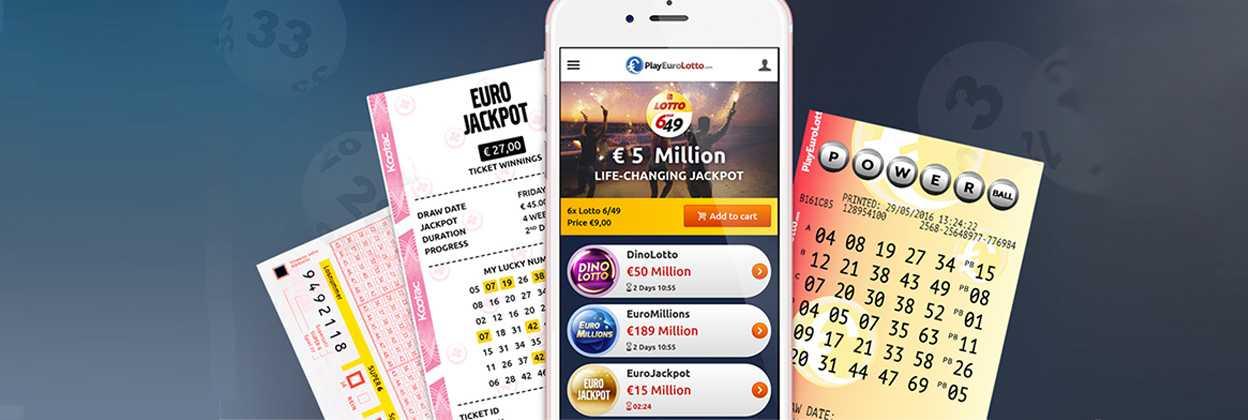 Лучшие советы бывалых лотерейных призеров - playeurolotto - playeurolotto
