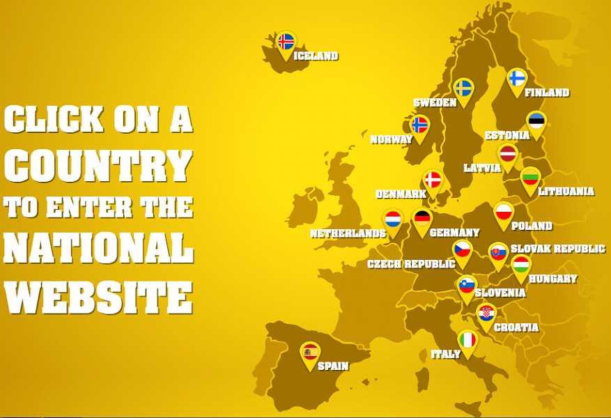 Eurojackpot - Wikipédia