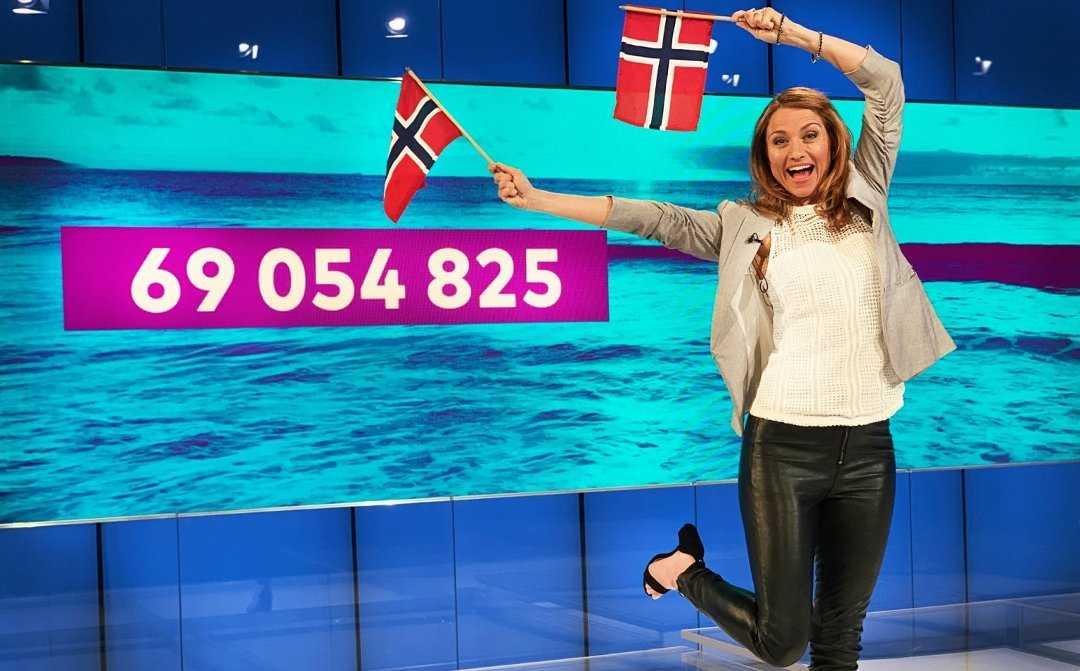 Bingo loto estland