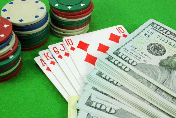 USA lotteri inntektsskatt