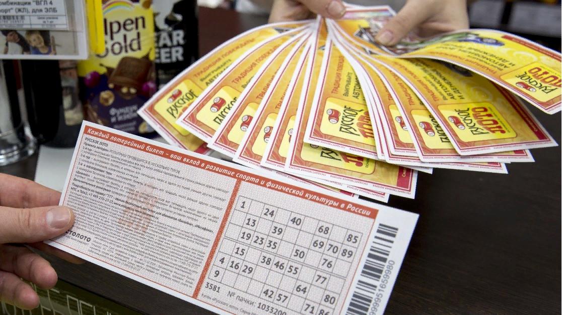 Купить билеты столото – все способы приобрести лотерейные билеты в россии