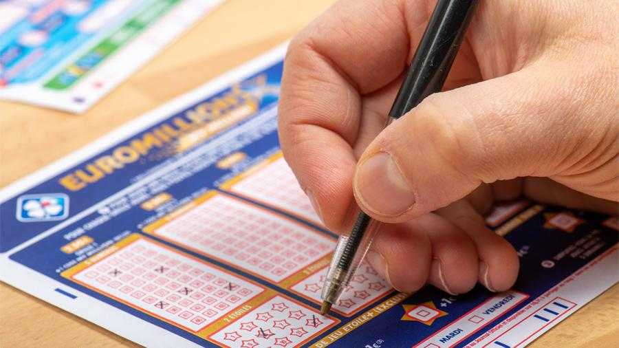 History and types of modern lotteries in the UK