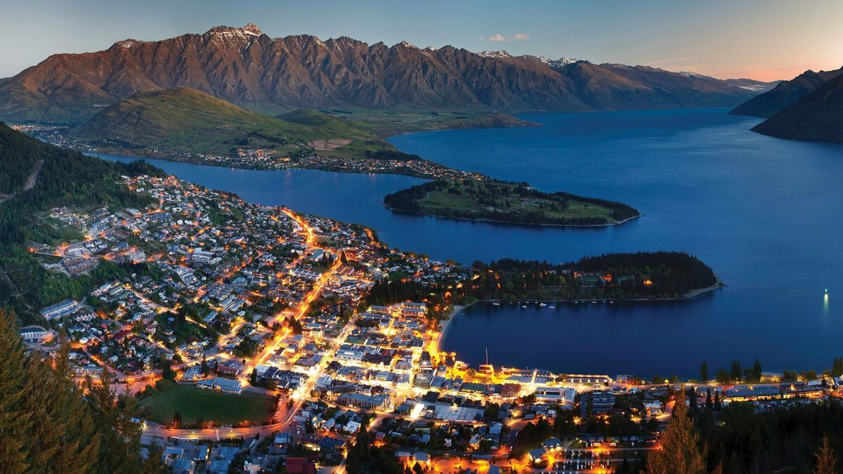 Gambling business in new zealand - history, legislation and their casinos