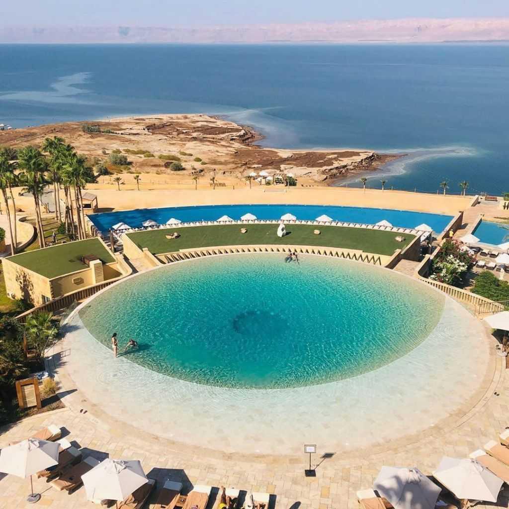 Как спланировать отдых на море в иордании