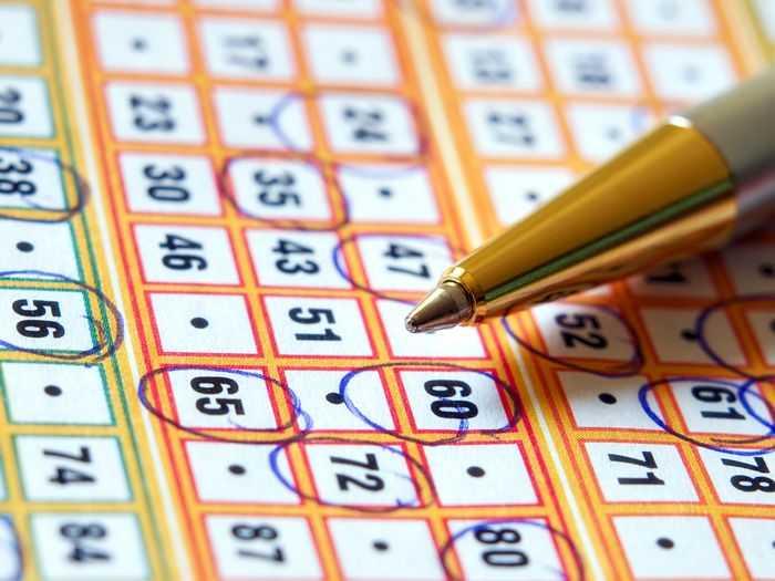 Come vincere alla lotteria?