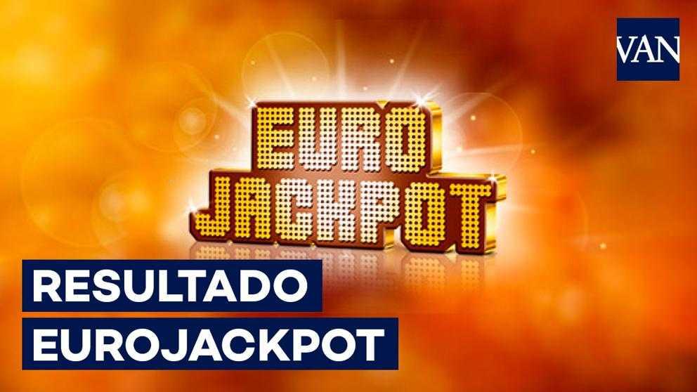 Eurojackpot European lottery (5 из 50 + 2 of 10)