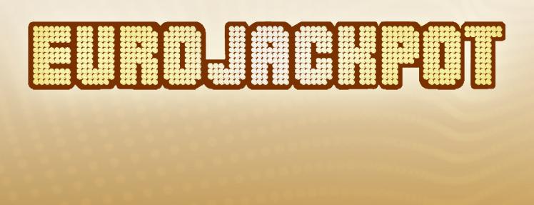 Acheter des billets eurojackpot en ligne - jouer à l'eurojackpot