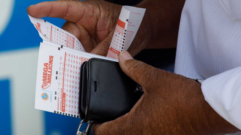 Играть в лотерею онлайн