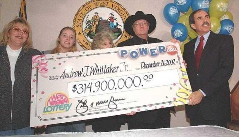 Superiore 10 Lotterie russe: giusto + vincere davvero