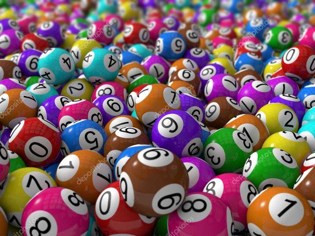 Как и когда появилась лотерея?