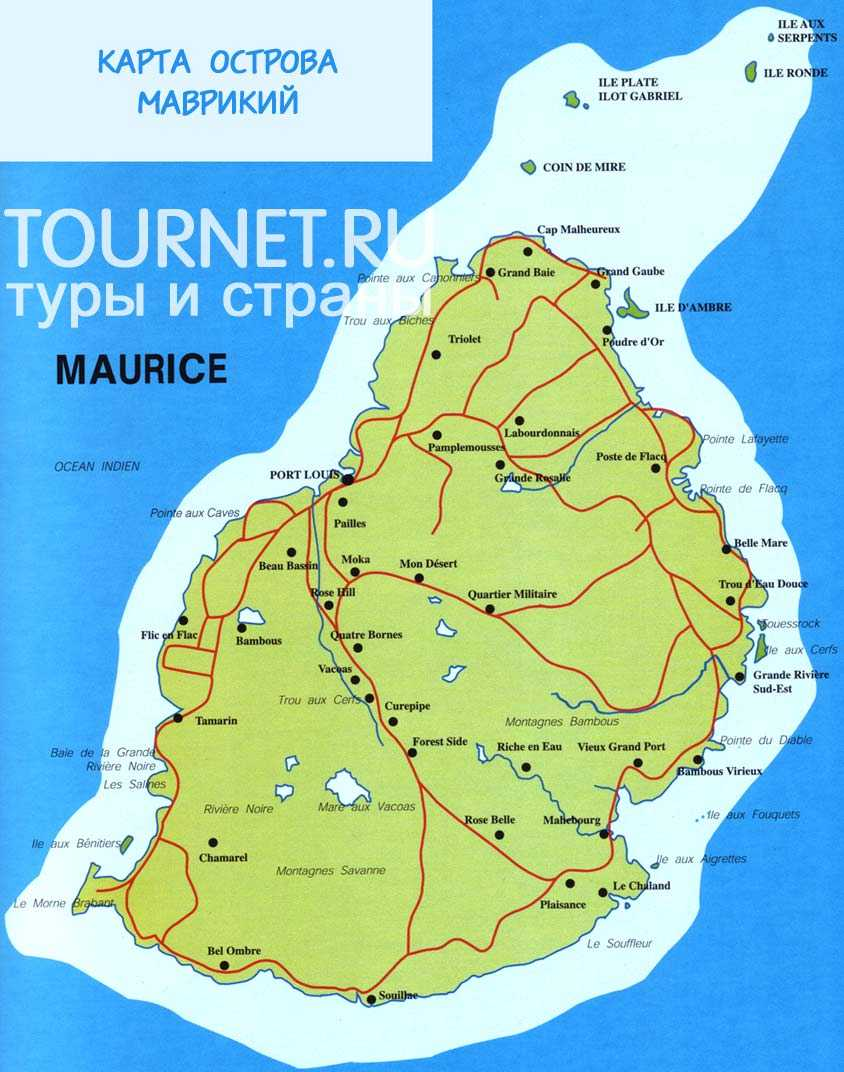 Halvat lennot Kapkaupunki - Mauritius alkaen 156 €