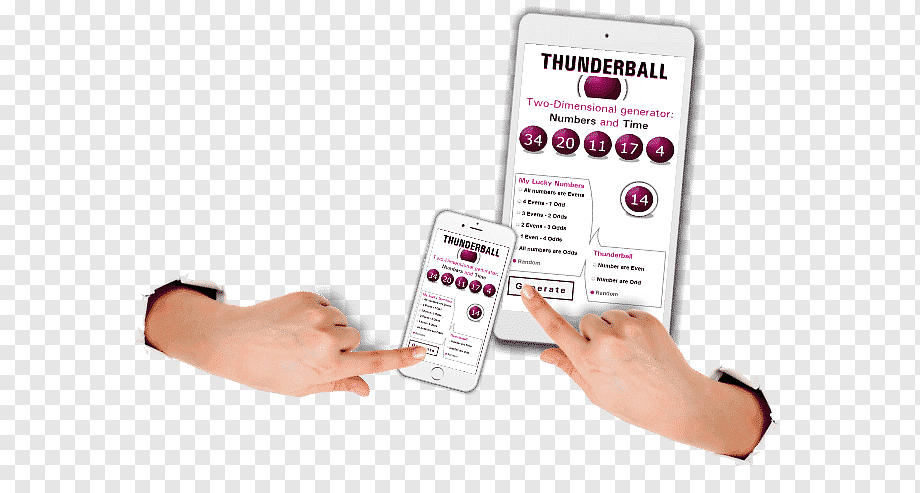 Spil powerball online: prissammenligning på lotto.eu