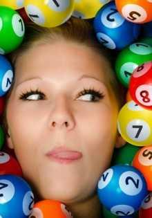 Amerikanske lotterier