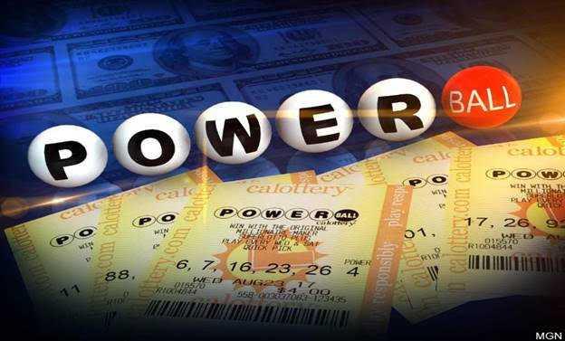 Loterie américaine Powerball