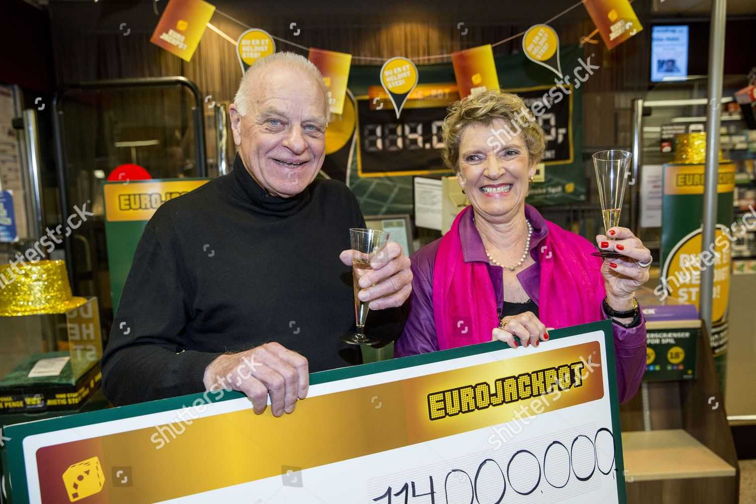 Eurojackpot lottery - how to play from Russia? | lottery world