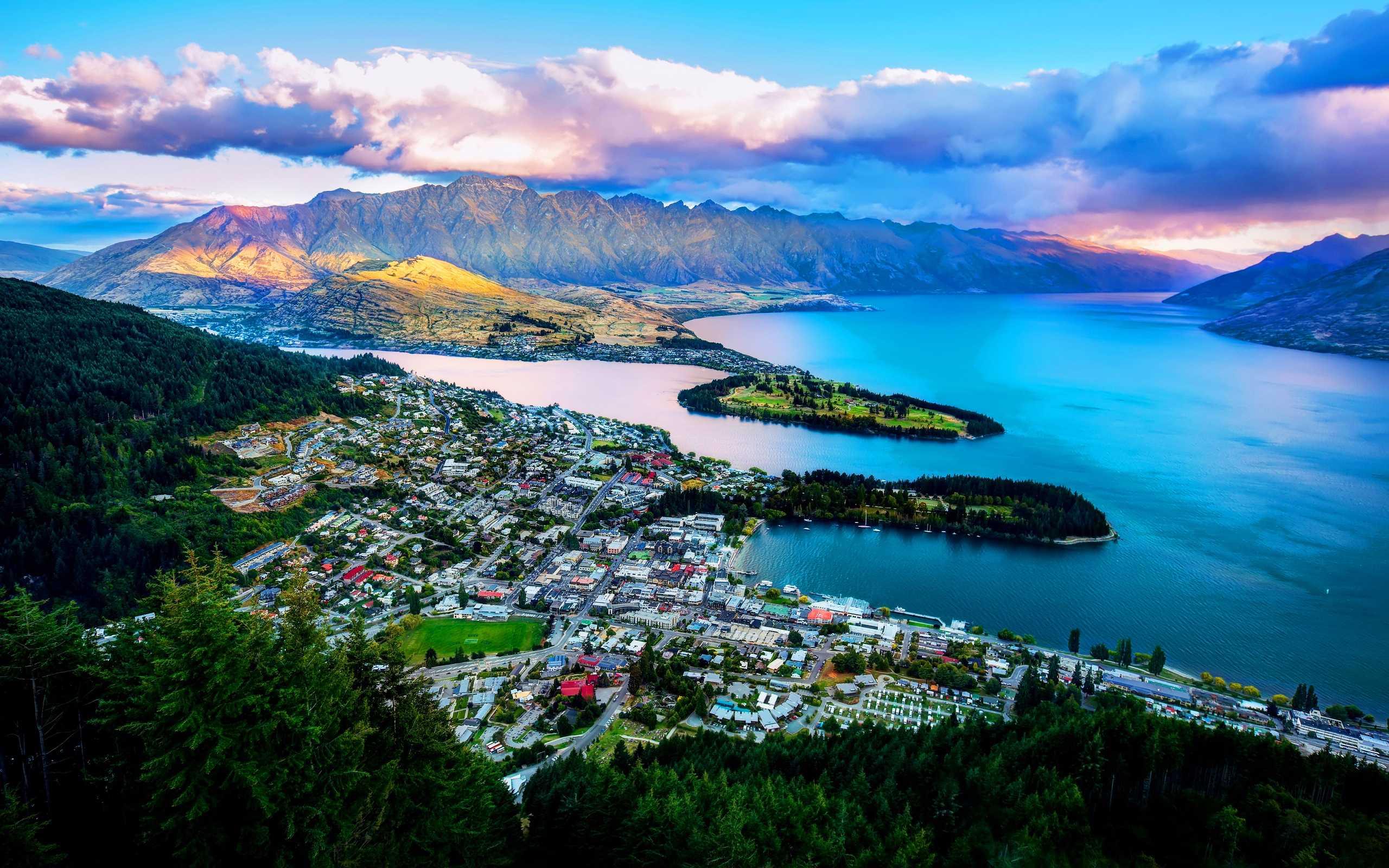 New Zealand Lotto
