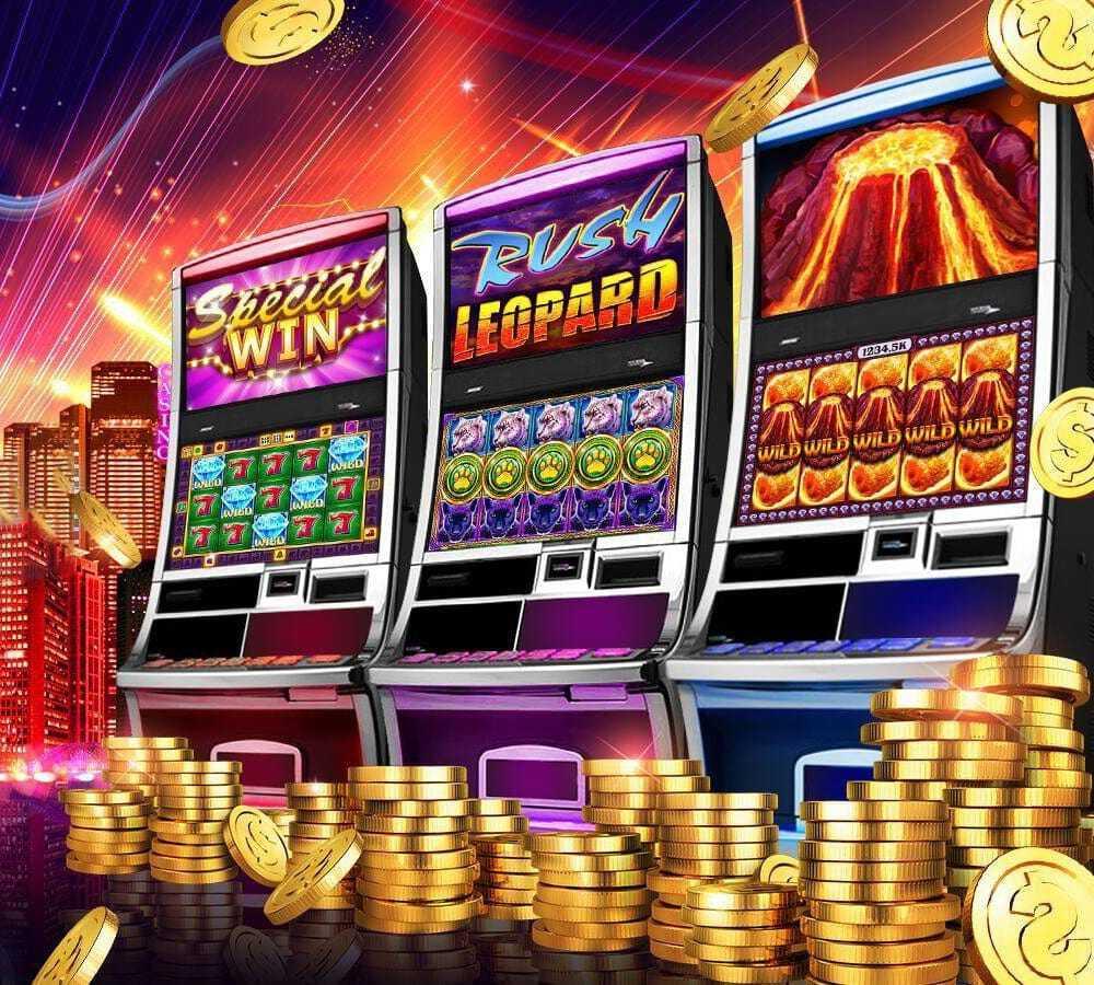 Казино лотору – топовые игровые автоматы онлайн