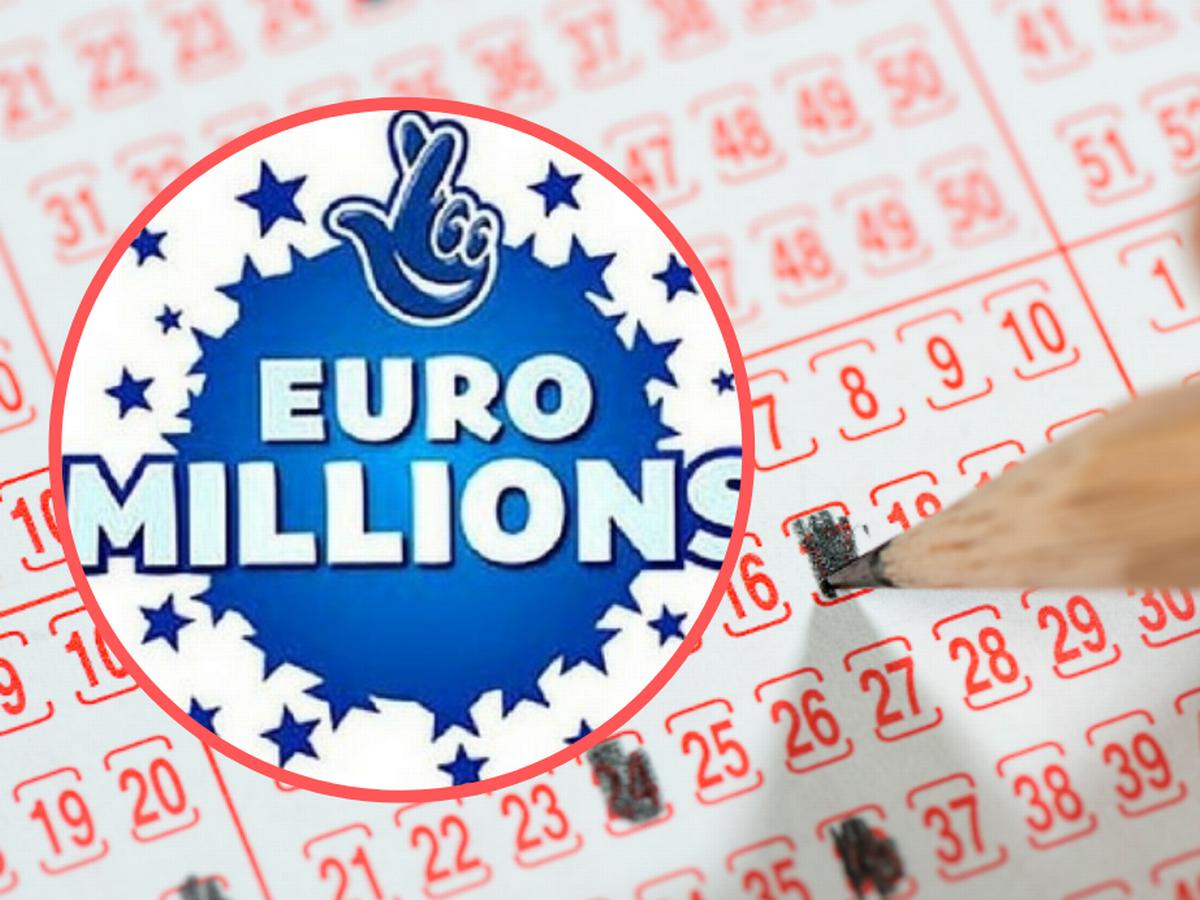أكبر الفائزين بالجائزة الكبرى لـ euromillions