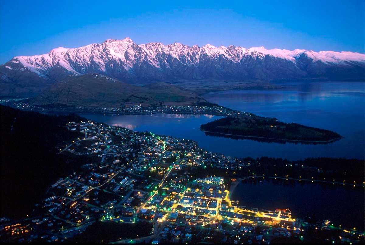New Zealand lotto lottery