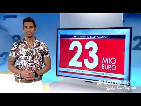 prissammenligning: lotto tyskland (6 ud 49) | lottodeals.org